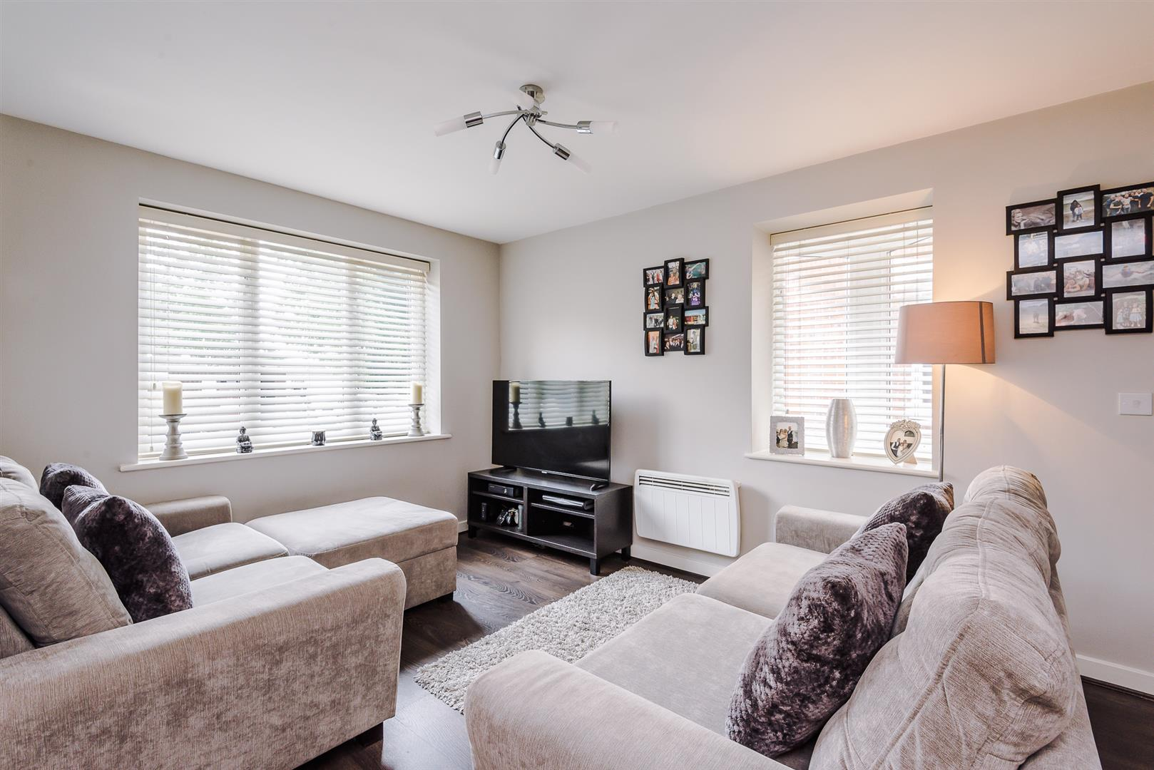 2 Bedroom Terraced House Sale Agreed Image 1
